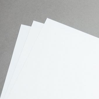Signolit Polyesterfolie SC22 Weiss Opak