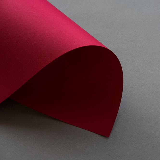 Hot Colors 120 g Ziegelrot | DIN A3