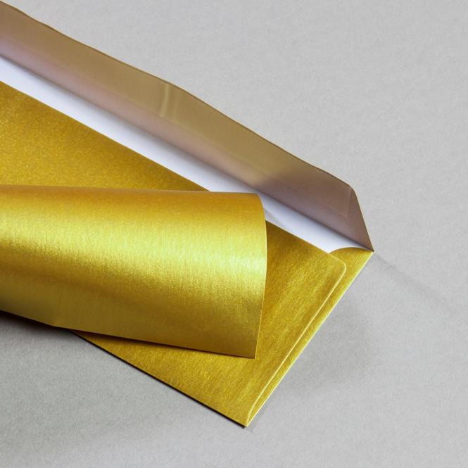 Couverts DIN lang gold 25 Stück