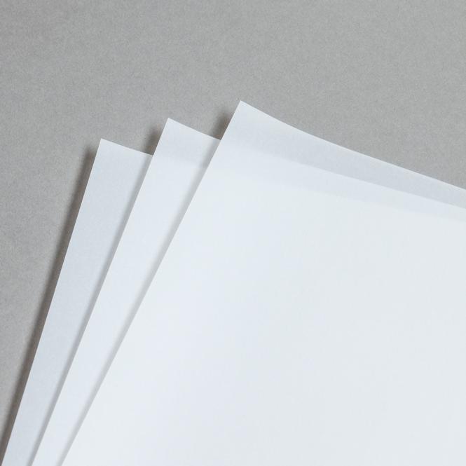 Transparentpapier Premium A3