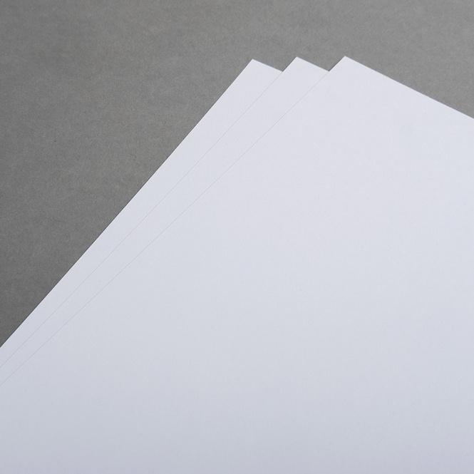 Jupp weiß recycling 400 g/m²