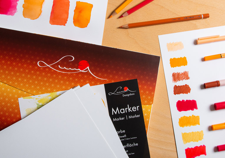 luma-markerpapier