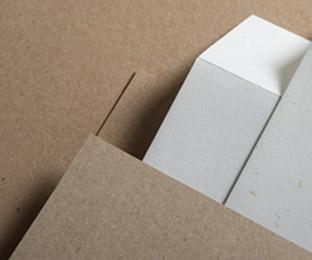 muskat-kraftpapier
