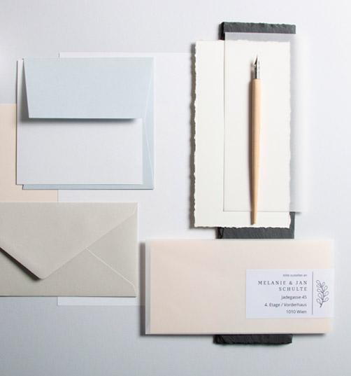 papier-minimalistische-hochzeit