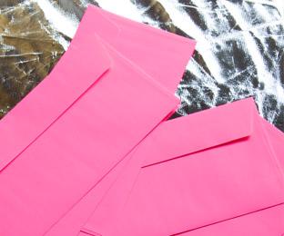 Papier-imprimante-neon